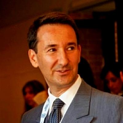 Guido Ottolenghi