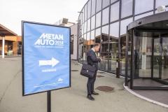 Metanauto 2018: Ingresso