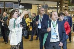 Metanauto 2018: Il tour a Fico