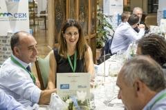 Metanauto 2018: La cena di Federmetano e CEM a Fico