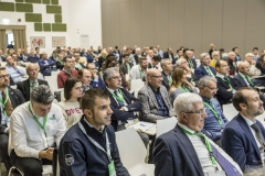 Metanauto 2018: Area conferenza.