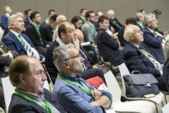 Metanauto 2018: Area conferenza.