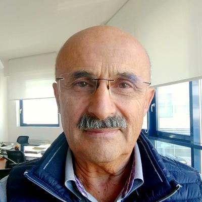 Carlo Maria Bartolini
