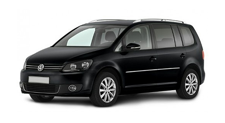 volkswagen touran 1 4 tsi 150 cv ecofuel versione dsg 2. Black Bedroom Furniture Sets. Home Design Ideas