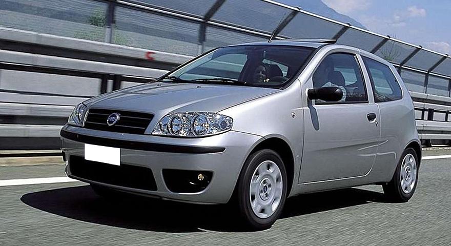 Schema Elettrico Fiat Punto 1 2 8v : Fiat punto natural power ° serie federmetano